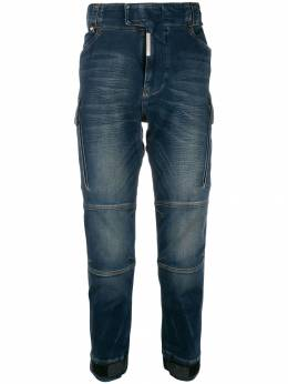 Philipp Plein - Slim Shady Chill jeans CMDT9939PDE665N95553