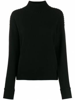 Theory - cashmere roll-neck jumper 98360955955690000000