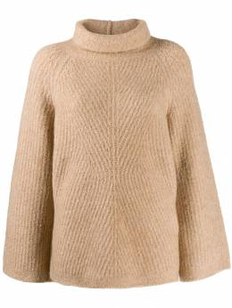 Theory - rollneck cable knit sweater 99360955955960000000