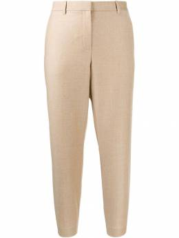 Theory - tailored cropped trousers 69063955660860000000