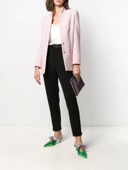 Styland - single-breasted fitted blazer 36396569556809900000