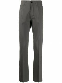 Marni - high waisted straight leg trousers U6665A6S555559389366