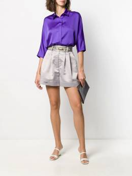 Styland - wide tailored shorts 03066699556803800000