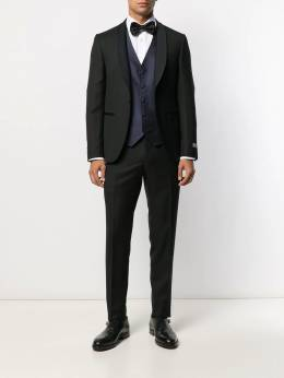 Canali - two-piece formal suit 39599AA6669996695850