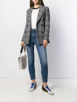 Golden Goose - double breasted jacket WP990A39556993600000