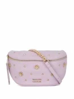 Versace Jeans - embellished belt bag UBBP5390899559658500