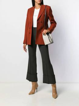 Stella McCartney - flared tailored trousers 608SNB50955999990000