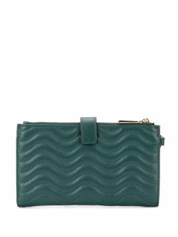 Michael Michael Kors - large quilted wallet 9GJ6W5I9559590900000