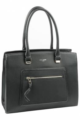 Сумка David Jones 5369_CM_BLACK