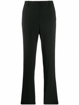 Theory - high rise tailored trousers 69095955695650000000