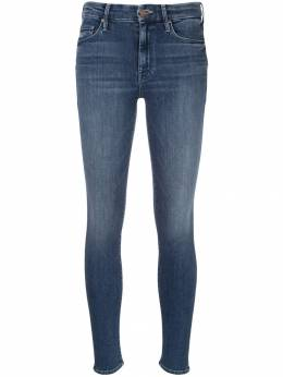Mother - The Looker skinny jeans 99659555533300000000