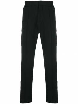 Etro - straight-leg trousers 05856695558558000000