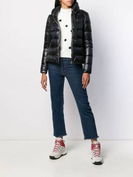 Herno - panelled puffer jacket 636D3306395593936000