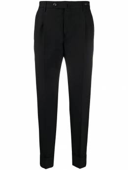 Pt01 - creased tapered trousers FFKZ96ANMMI699559699