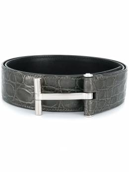 Tom Ford - T-bar belt 55PA9995505853000000