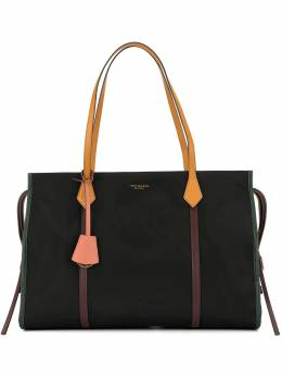 Tory Burch - Perry colour block tote bag 66955350830000000000