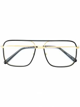 "Stella McCartney Eyewear - очки в оправе ""авиатор"" 905O9068333000000000"