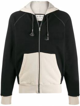 Marni - Bruno Bozzetto patch zipped hoodie U6659S6S035539389353