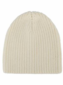 Ermanno Scervino - cable knit hat 5R365GXN955053990000