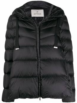 Hetregò - Amy feather down puffer jacket 65955939530000000000
