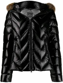Hetregò - Eyla feather down puffer jacket 69M95593963000000000