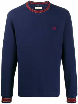 Fred Perry - толстовка Nicholas Daley 63595563385000000000