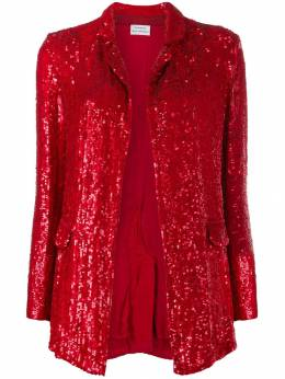 P.A.R.O.S.H. - Goody sequin-embellished jacket DYD53633095599559000