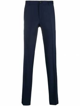 Etro - straight-leg trousers 96693995596353000000