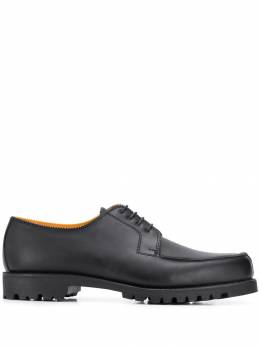 Holland&Holland - lace-up oxford shoes H0693LF6995569556000
