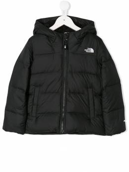 The North Face Kids - hooded padded jacket Y6995599339000000000