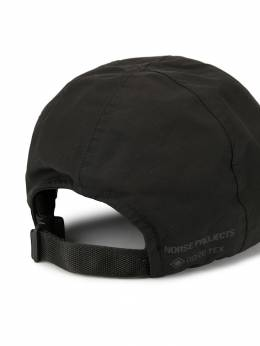 Norse Projects - technical Sports cap 66589999955006930000