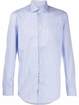 Etro - striped regular shirt 59330595596890000000