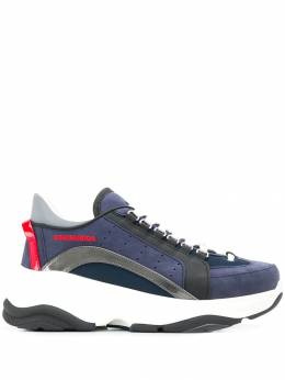 Dsquared2 - Bumpy 551 sneakers 66536936063095560539