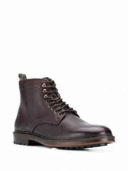 Barbour - Seaburn derby boots 65539553665500000000