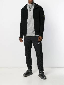 The North Face - logo patch tapered trousers XXLNYLONJK3955956590