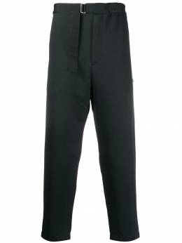OAMC - cropped tailored trousers P3963399556880600000