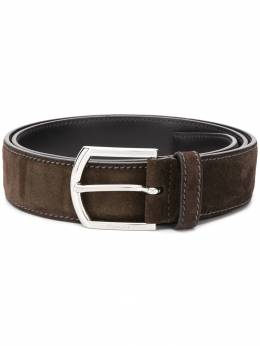 Church's - buckled suede belt 9639VE95506598000000