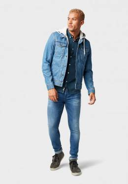 Рубашка Tom Tailor Denim 1013587
