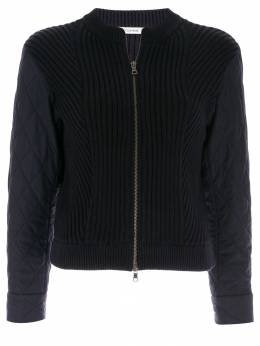 Guild Prime - shell-panelled cardigan 65006955959950000000