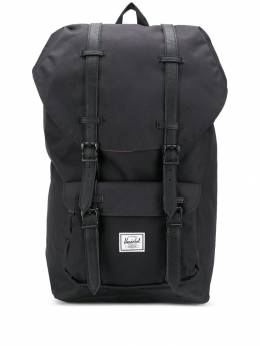 Herschel Supply Co. - Little America logo patch backpack 95955365660000000000