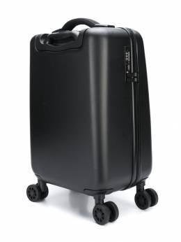 Herschel Supply Co. - Trade logo trolley 99TR995NERO955365330
