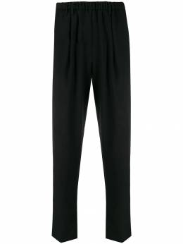 Forte Forte - Stella cropped trousers 0MYPANTS955939580000