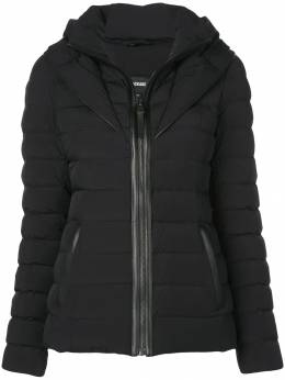 Mackage - hooded Anrearc down jacket REARC955938360000000