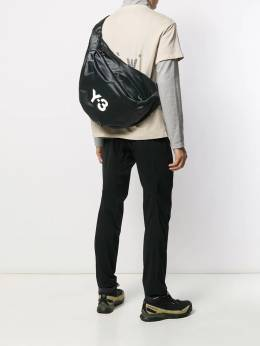 Y-3 - Weiss Lee shoulder bag 05995505805000000000
