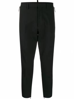 Dsquared2 - tapered tailored trousers KB6009S5986395509936