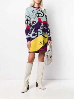 Iceberg - Disney sweater dress I0P6AH66336366699550