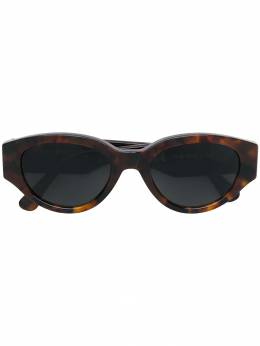 Retrosuperfuture - Drew Mama oval sunglasses WMAMA936336030000000