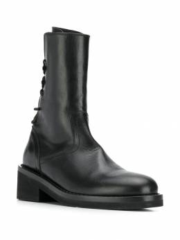 Ann Demeulemeester - lace-up boots 50865366955999650000