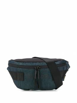 Diesel - Feltre denim belt bag 338P9666955363690000