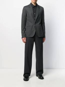 Lanvin - wide-leg tailored trousers R6665H99955093890000